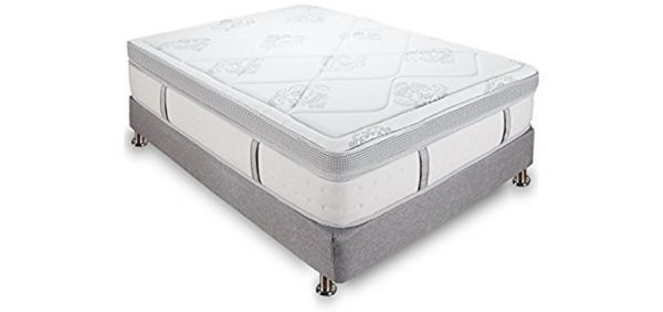 What Is a Hybrid Mattress – Who's This Mattress Suitable For?